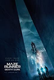 Maze Runner: The Death Cure download hd movie watch online