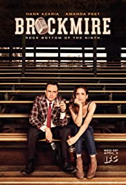 Brockmire Poster - TV Show Forum, Cast, Reviews
