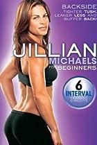 Image of Jillian Michaels Beginners Backside Workout