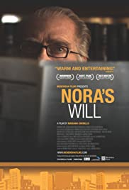 Cinco días sin Nora(2008) Poster - Movie Forum, Cast, Reviews