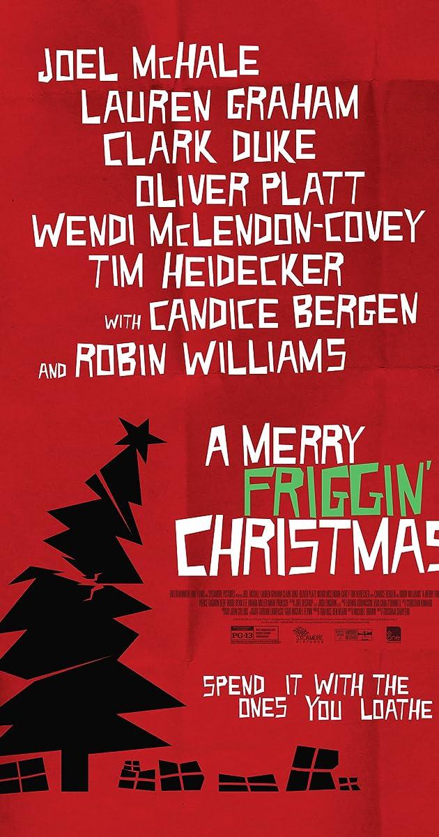 A Merry Friggin' Christmas (2014) - IMDb