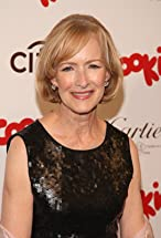 Judy Woodruff's primary photo