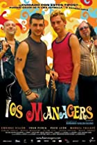 Image of Los mánagers