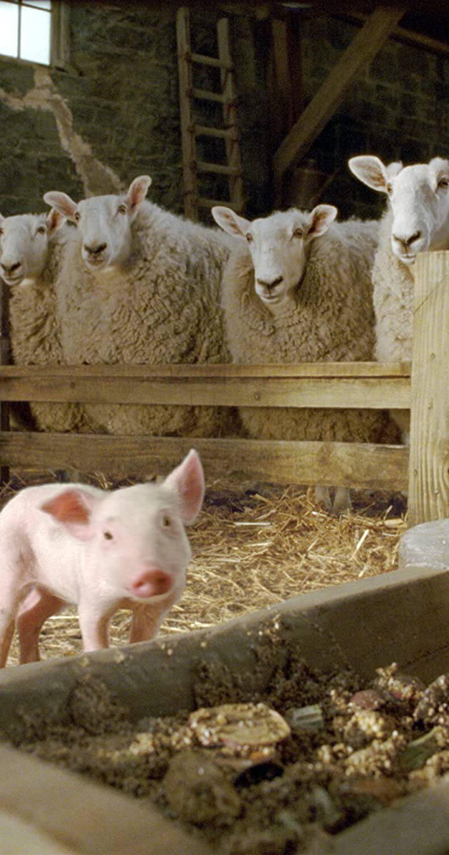 Pictures & Photos from Charlotte's Web (2006) - IMDb | 630 x 1200 jpeg 113kB