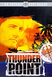 Thunder Point (1998) Poster - Movie Forum, Cast, Reviews