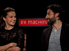 Episode: Ex Machina