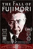 Image of The Fall of Fujimori
