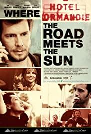 Where the Road Meets the Sun Poster