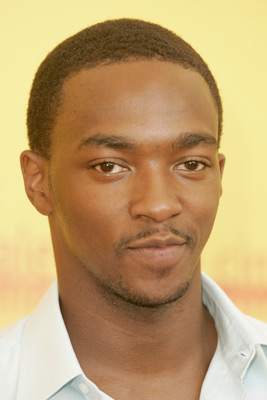 Anthony Mackie at She Hate Me (2004)