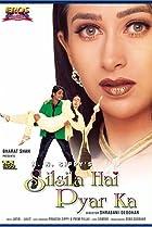 Silsila Hai Pyar Ka (1999) Poster