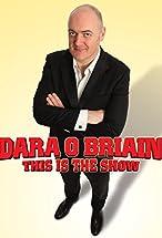 Dara O'Briain's primary photo