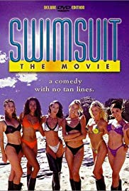 Swimsuit: The Movie Poster