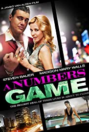 A Numbers Game (2010) Poster - Movie Forum, Cast, Reviews