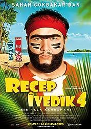 Recep İvedik 4 poster