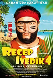 Recep Ivedik 4(2014) Poster - Movie Forum, Cast, Reviews