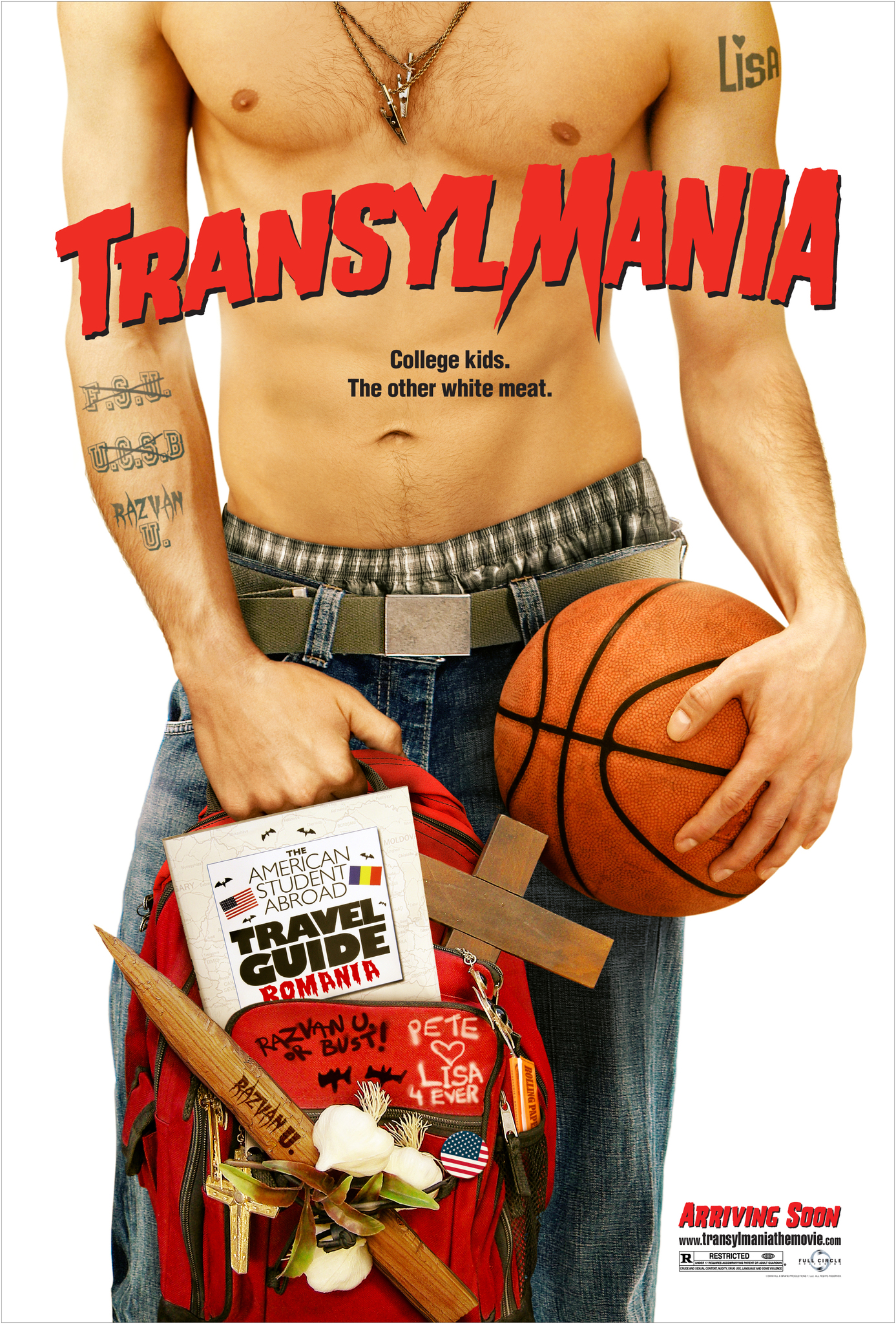 Transylmania Watch Full Movie Free Online