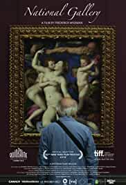 National Gallery film poster