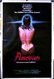 Possession Poster