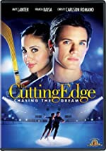 The Cutting Edge 3 Chasing the Dream(2008)