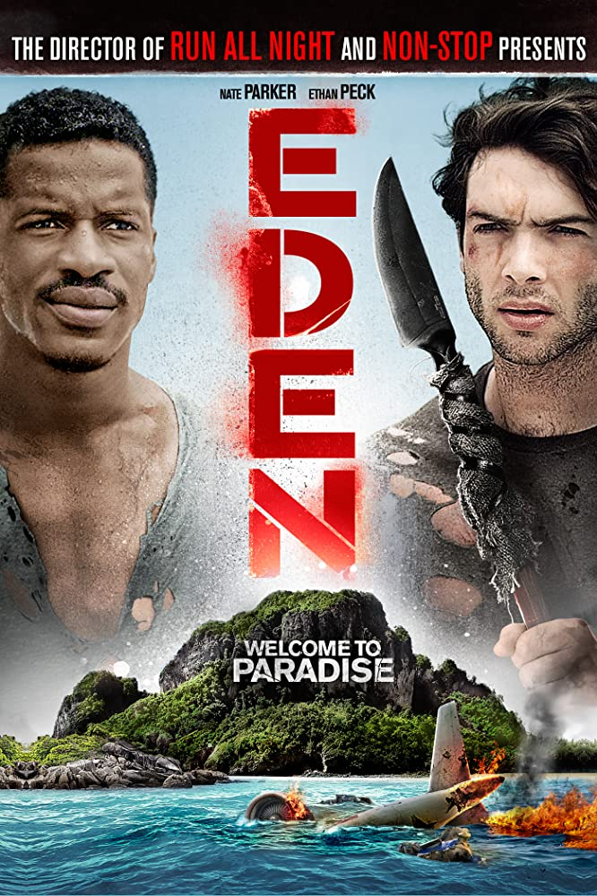 EDEN (2015)