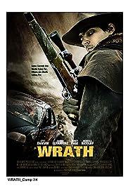 Wrath(2011) Poster - Movie Forum, Cast, Reviews