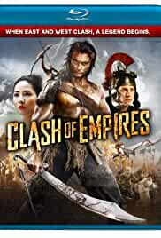 Clash of Empires The Battle for Asia (2011) BRRip 480p 350MB Dual Audio ( Hindi – English ) MKV