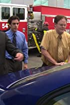 Image of The Office: The Fire