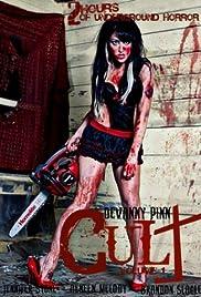 Cult Vol. 1 Poster