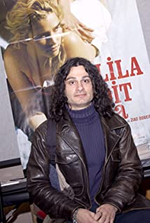 Ziad Doueiri Picture