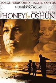 Honey for Oshun Poster