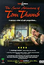 Primary image for The Secret Adventures of Tom Thumb