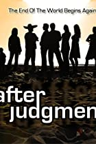 Image of After Judgment