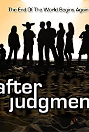 After Judgment Poster