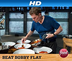 Beat Bobby Flay Season 21 Episode 2