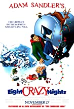 Primary image for Eight Crazy Nights