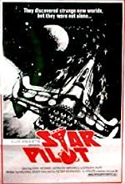 Star Pilot Poster