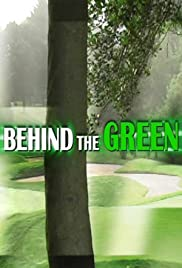 Behind the Green Poster