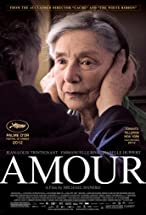 Primary image for Amour