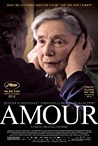 Amour (2012) Poster