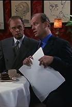 Image of Frasier: The Three Faces of Frasier