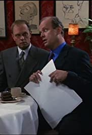 The Three Faces of Frasier Poster