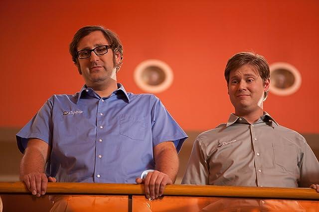 Tim Heidecker and Eric Wareheim in Tim and Eric's Billion Dollar Movie (2012)