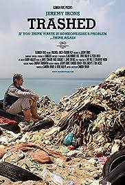 Trashed Poster