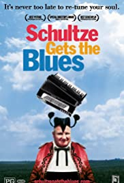 Schultze Gets the Blues (2003) Poster - Movie Forum, Cast, Reviews