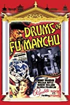 Image of Drums of Fu Manchu