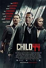 Child 44(2015)