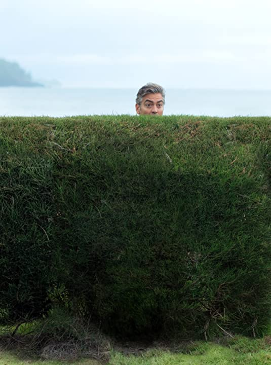 George Clooney in The Descendants (2011)