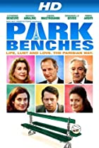 Image of Park Benches