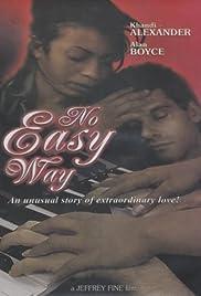 No Easy Way Poster