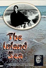 The Inland Sea Poster